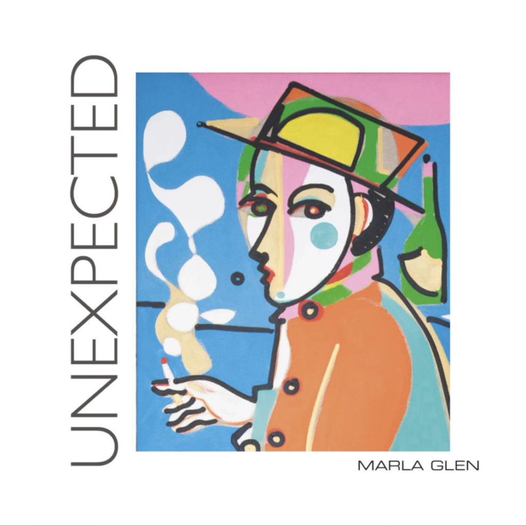 Marla Glen - UNEXCEPTED