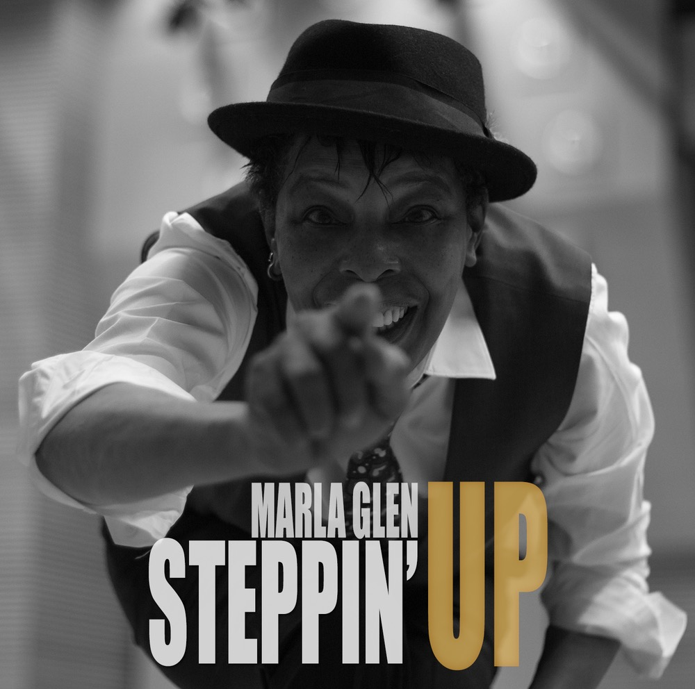Steppin' up Cover